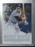 2018 Panini Diamond Kings Mickey Mantle