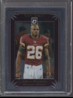 2019 Donruss Optic Adrian Peterson