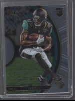 2017 Panini Select Dede Westbrook
