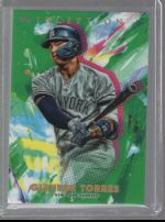 2020 Topps Inception Gleyber Torres