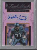 2019 Panini Passing the Torch   Walter Jones<br />Card not available