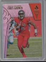 2019 Panini Passing the Torch   Chris Godwin<br />Card Owner: Zach Martino
