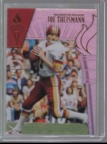 2019 Panini Passing the Torch   Joe Theismann<br />Card Owner: Chris Boardman