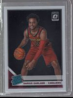 2019-20 Donruss Optic Legends Material Printing Plate Magenta Darius Garland<br />Card not available
