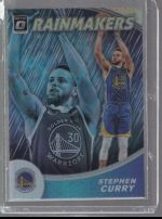 2019-20 Donruss Optic Legends Material Printing Plate Magenta Stephen Curry<br />Card not available