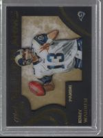 2015 Panini Black Gold Kurt Warner