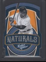 2019 Panini Leather & Lumber Miguel Cabrera