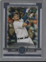 2019 Topps Museum Collection Miguel Cabrera