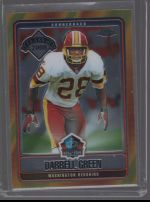 2008 Topps Chrome Darrell Green