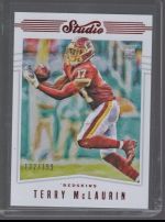 2019 Panini Chronicles Terry McLaurin
