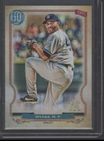 2020 Topps Gypsy Queen Mariano Rivera