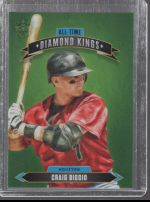 2020 Panini Diamond Kings Craig Biggio