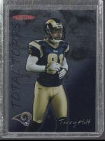 2007 Topps Total Torry Holt