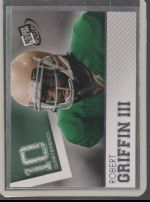 2012 Press Pass Robert Griffin III
