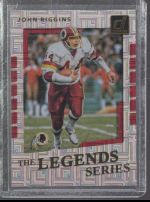 2017 Donruss John Riggins