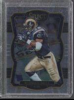 2017 Panini Select Marshall Faulk