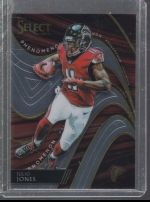 2018 Panini Select Julio Jones