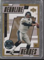 2000 Upper Deck Mark Brunell