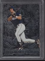1995 Fleer Ultra Jeff Bagwell