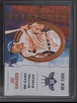 2017 Panini Diamond Kings Joe DiMaggio