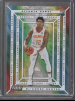 2019-20 Panini Player of the Day DeAndre Hunter