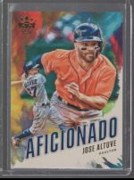 2020 Panini Diamond Kings Jose Altuve
