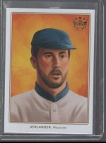 2020 Panini Diamond Kings Justin Verlander