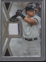 2020 Topps Tier One Luke Voit