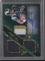 2014 Topps Triple Threads Tre Mason