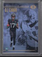 2018 Panini Illusions DJ Chark Jr