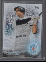 2020 Topps Series 2 Aaron Judge