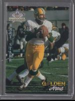 1994 Ted Williams Bart Starr