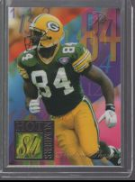 1994 Flair Sterling Sharpe