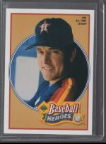 1991 Upper Deck Nolan Ryan
