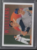 1992 Upper Deck Ted Williams