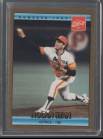 1992 Donruss Nolan Ryan