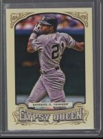 2014 Topps Gypsy Queen Deion Sanders