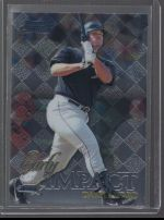 1999 Bowman Chrome Daryle Ward