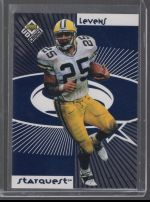 1998 UD Choice Dorsey Levens