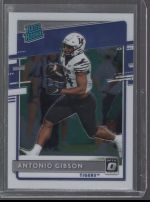 2020 Panini Chronicles Draft Picks Antonio Gibson