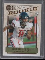 2020 Panini Legacy Antonio Gandy Golden