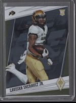 2020 Panini Chronicles Draft Picks Laviska Shenault Jr