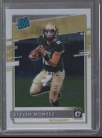 2020 Panini Chronicles Draft Picks Steven Montez