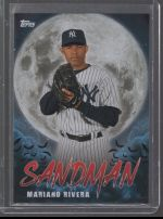 2020 Topps Archives Mariano Rivera