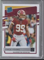 2020 Donruss Chase Young