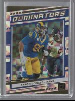 2020 Donruss Aaron Donald