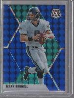 2020 Panini Mosaic Mark Brunell