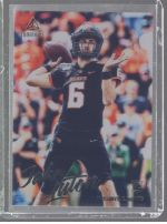 2020 Panini Luminance Jake Luton