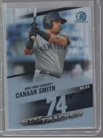 2020 Bowman Chrome Canaan Smith