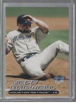 2000 Fleer Ultra Jeff Bagwell